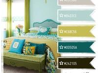 pretty color schemes