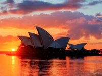 Amazing photos and things to do in Australia