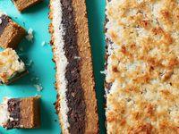 Cake & Dessert Traybakes
