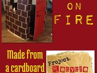 Preschool Fire Safety Theme