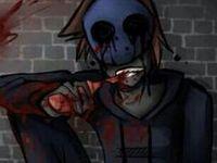 Eyeless Jack creepypasta | Jack creepypasta, Creepypasta