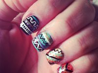 Nails that I will never be able to do