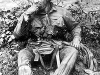 Documenting WWII