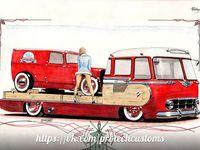 Vehicle Art