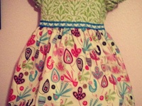 Moppet Togs for The Boogie Girl