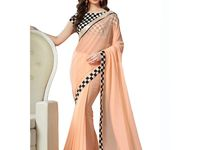 Latest Casual Sarees / Casual Sarees comfortable and simple to care.Go for plain cotton Sarees or plain georgette and chiffons sarees in borders for formal and work wear.This combination makes the Saree simple and easy to wear.Every passing day variety of Sarees are being discovered but printed casual sarees are forever in trend. Grab a casual Saree from our Latest collection on Vendorvilla.com Place order on Website: Vendorvilla.com or Just call or Whatsapp on +91 9712491756.