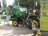 Tractors  Deere fan