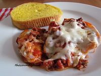 Food - Casseroles & Pasta Main Dishes