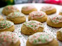 Very Special Cookies