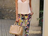 I like the stylish clothes you wear
