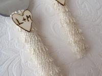 Rustic Shabby Chic Wedding Ideas