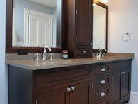 Bathroom Sink/Vanity Designs