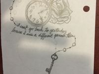 My body ink journal....