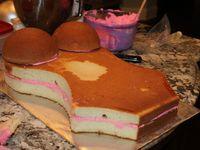 1000+ images about tutoriel_justladycake on Pinterest | Lingerie cake ...