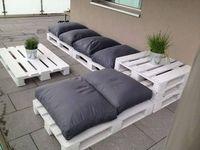 crea terrazzo