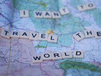 Places that I want to go to