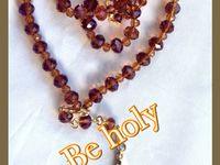 Be holy / Accesorios de moda para mujeres contemporáneas
