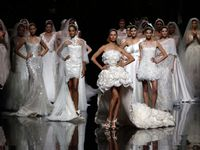 Wedding Dresses.... and looks