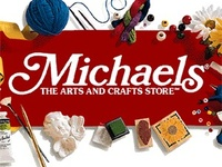 Michaels ~ The Arts and Crafts Store