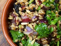 Salads & Sides on Pinterest | 51 Pins