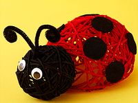For the bug lovers in your life:)