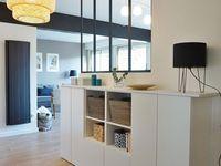 Accueil Julie Nabucet Architectures 12m2 Appartement Design