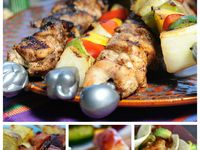 ... on Pinterest | Easy Grill Recipes, Rice Salad and Grilled Vegetables