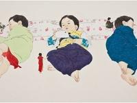 Korean painting