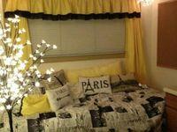 Paris and London room tumbler
