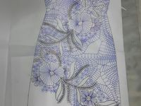 gown patterns