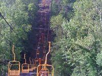 gatlinburg weekend getaway 10/2014