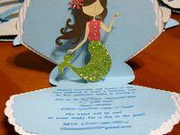 Birthday Parties (Under the Sea)