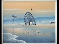Tim Wistrom Paintings For Sale