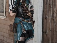 Steampunk (Combined)