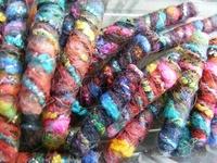 NEEDLEfelting, WET Felting, ARTISTIC Yarn Art & Such