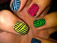 nails/toes