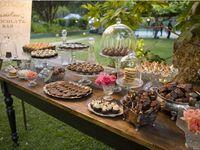 Cake - Dessert/theme tables