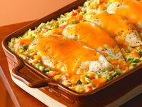 Casserole on Pinterest | Easy Chicken Pot Pie, Casseroles and Pot Pies