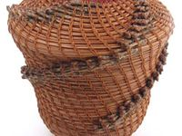 Baskets and Gourds