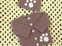 sweaters etc for baby