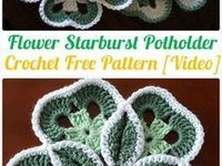 Free patterns crochet