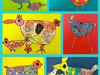 animals crafs