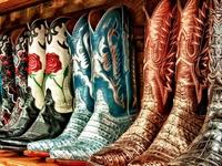 {Boot Love}