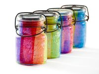 Craft Ideas and DIY Projects