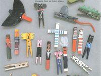 Elementary Crafts