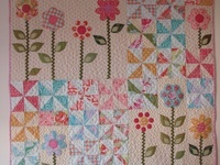 Quilting/Wallhangings