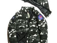 AAPE BATHING PRODUCTS