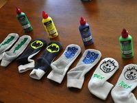 Activities and crafts that will keep your kids busy and entertained!