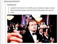 I love me some Leo :)