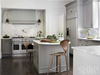 kitchen & dining | blue | black | gray